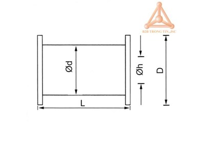 Bản vẽ dây đồng dùng cho máy cắt dây EDM