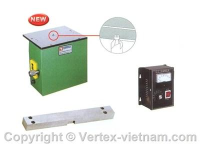Máy vat mép và làm cùn cạnh sắc VCF-300A
