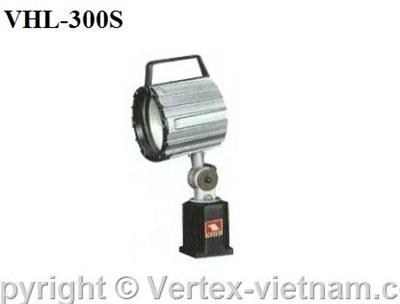 ĐÈN HALOGEN VHL-300S