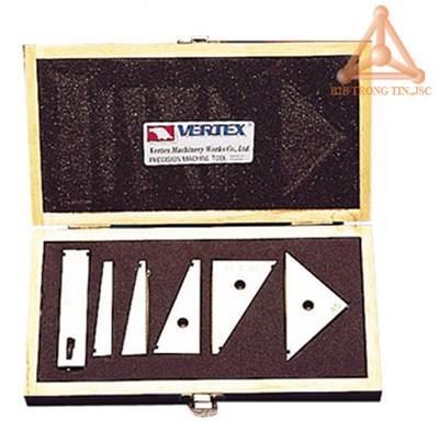 Bộ căn góc chính xác AB-166 hãng Vertex