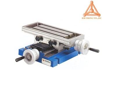 Bàn máy phay chữ thập chính xác hãng Vertex