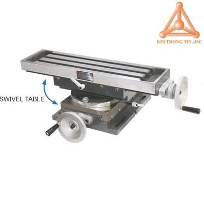 Bàn máy chữ thập chính xác hãng Vertex