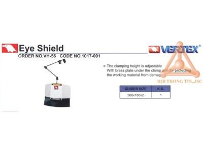 Chi tiết tấm chắn phoi hãng Vertex