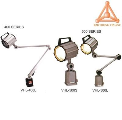 Đèn halogen chống nước hãng Vertex