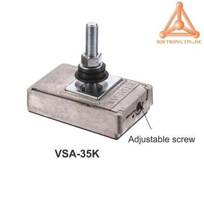 Thiết bị giảm rung động máy mã VSA-35K hãng Vertex