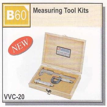 Bộ dụng cụ đo lường