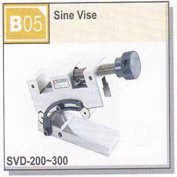 Ê tô góc SVB-20, SVB-25, SVB-30, SVD-200, SVD-250, SVD-300