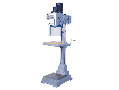 ALL GEARED HEAD DRILL PRESS