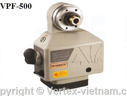 BỘ ĐIỀU KHIỂN TỐC ĐỘ BÀN MÁY VPF-500 X, VPF-500 Y, VPF-500 Z, VPF-99 X