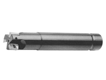 CAP400R,High Speed Shoulder End Mills