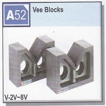 Khối V V-2V, V-3V, V-4V, V-5V, V-6V, V-7V, V-8V